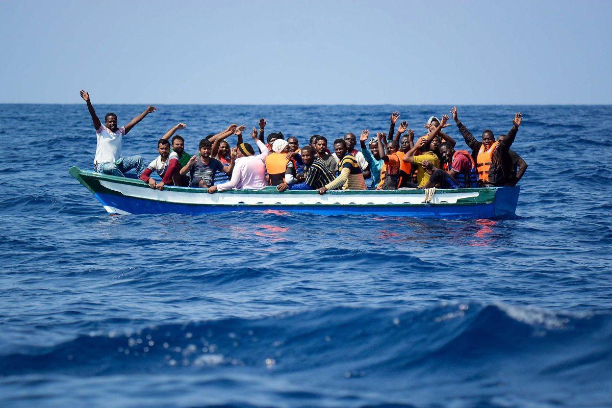 Altro che nuovi accordi con la Libia. Non si accordano neppure fra di loro