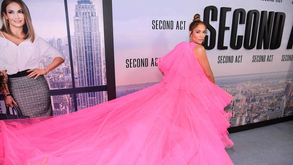 The 10 Best Red Carpet Looks Of The Past Decade