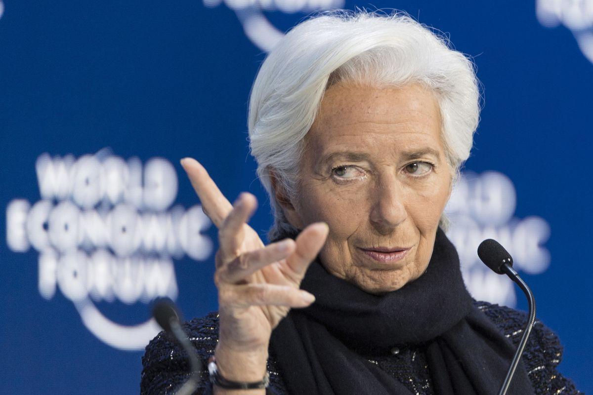 La Bce toglierà a Bankitalia il pallino dell'antiriciclaggio
