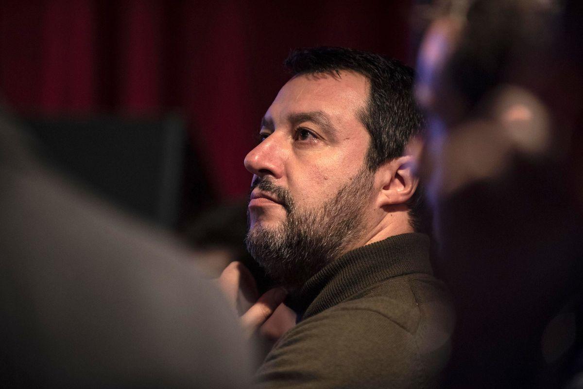 Salvini: «No a segreti sul Mes»