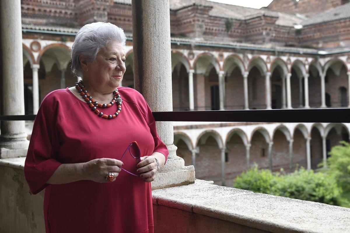 Livia Pomodoro: «Prestata alla giustizia, son tornata a casa»