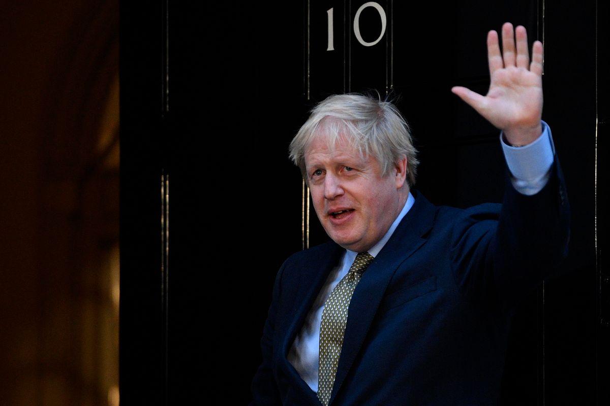 Johnson ha mantenuto le promesse: fare quello che vogliono gli elettori