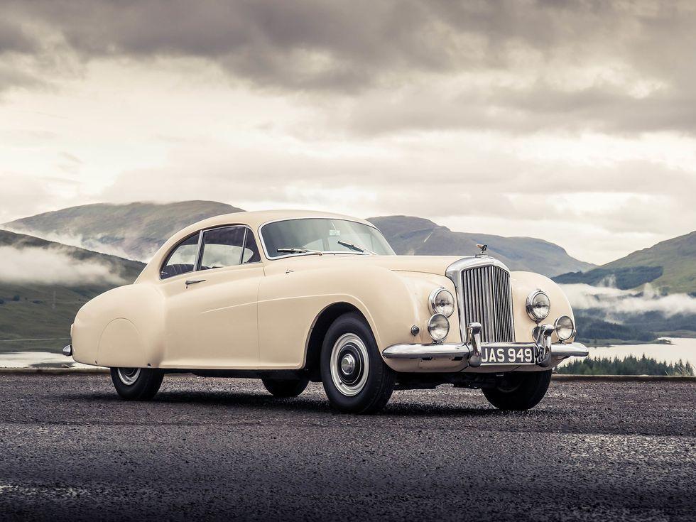Bentley Cotietal