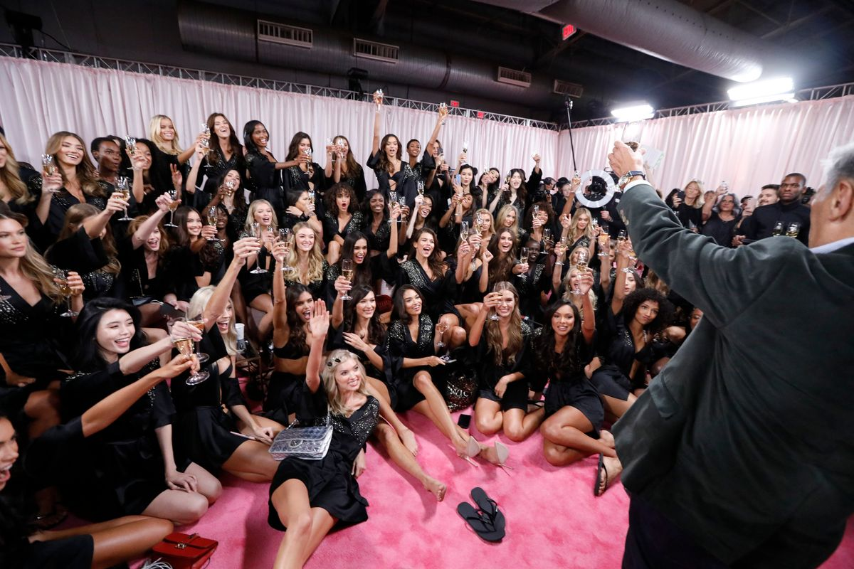 Models and Employees Speak Up on Harassment at Victoria's Secret