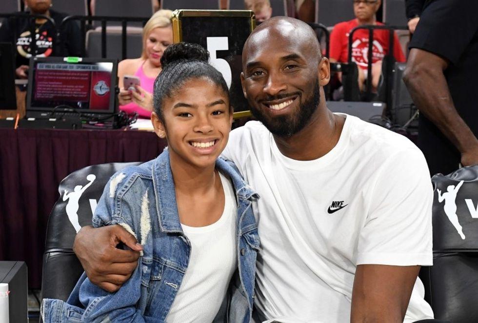 https://www.latimes.com/entertainment-arts/story/2020-01-27/gianna-bryant-death-tough-on-teen-basketball-player