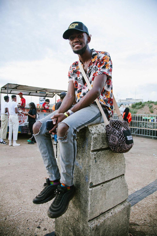 Photo by Sabelo Mkhabela.