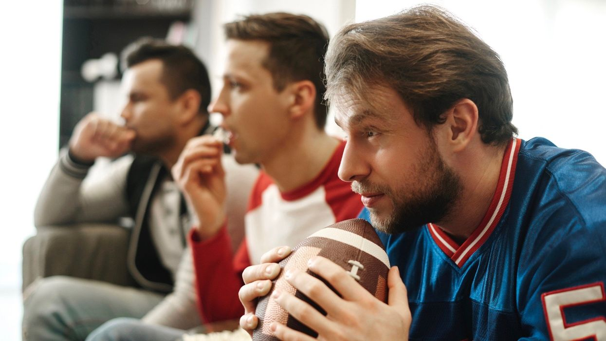 40% of Americans Say They're Sleep-Deprived After the Super Bowl