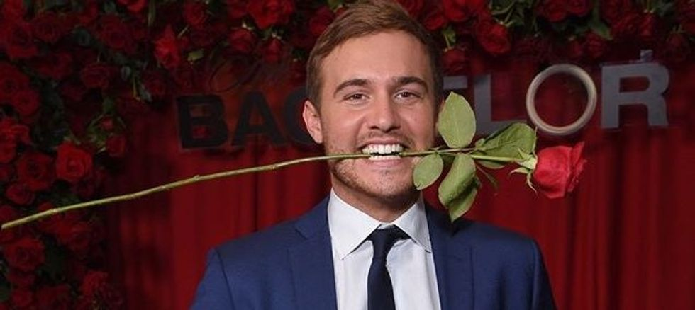I'm The Girl Who'd Much Rather Go After A Bachelor's Degree Than 'The Bachelor,' Sorry Peter