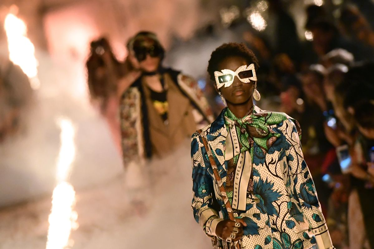 Gucci Is Heading to San Francisco for Cruise Show
