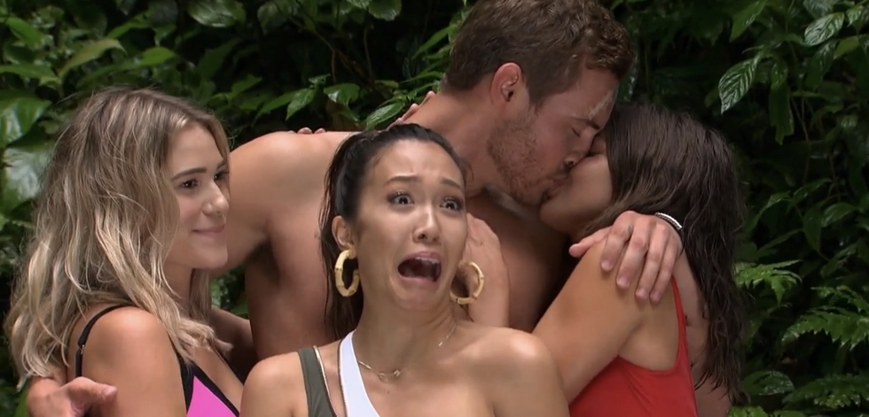 Bachelor Breakdown: Snitches Get Stitches