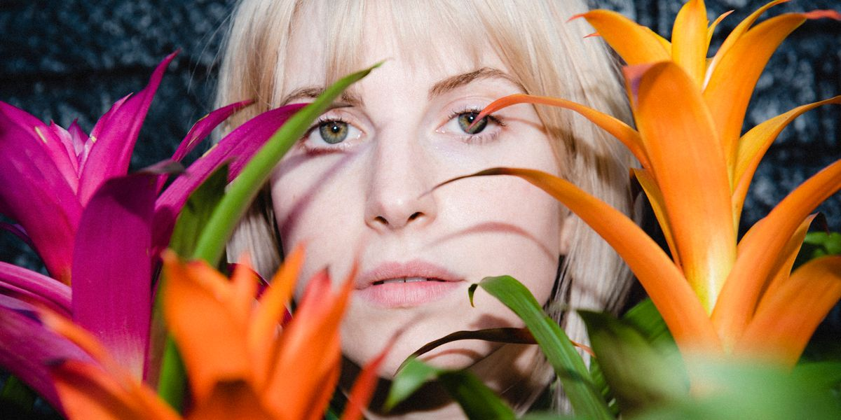 Hayley Williams Talks Depression, Suicide and Therapy