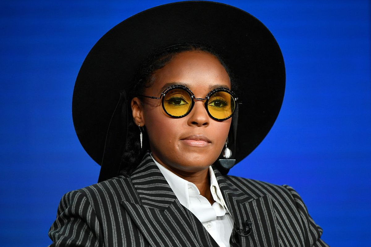 Janelle Monáe Is Going to Save the Oscars