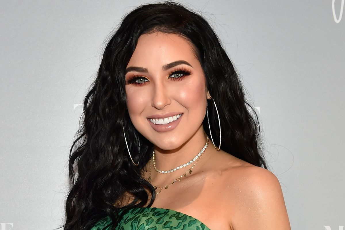 Jaclyn Hill Opens Up About Self-Medicating With Alcohol