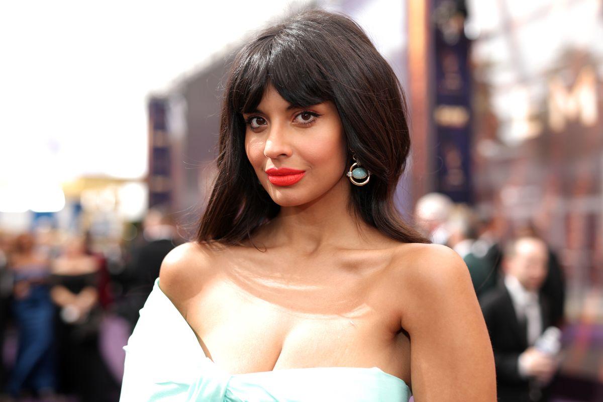 Jameela Jamil's Voguing Show Casting Sparks Backlash