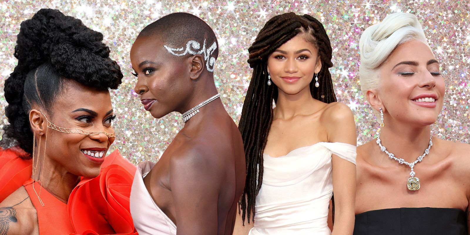 The 10 Most Memorable Oscars Beauty Looks Of The 2010s