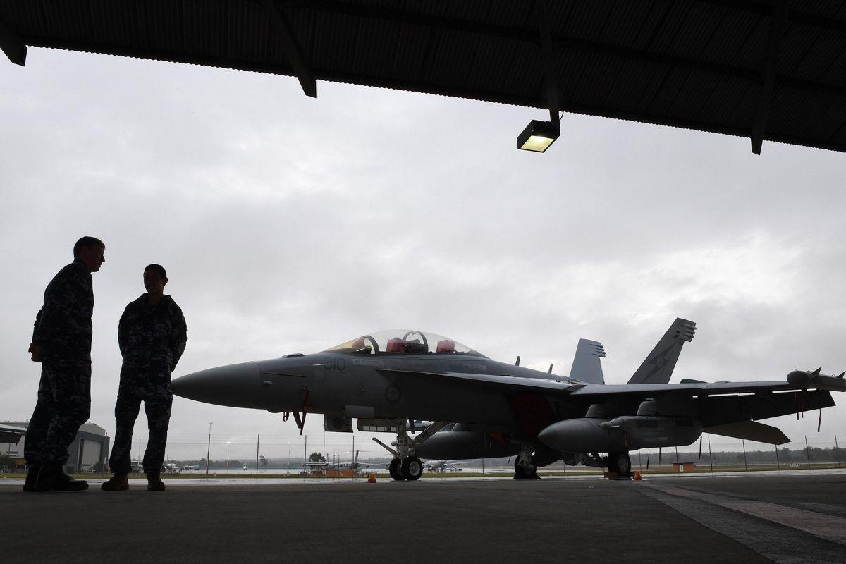 Gli americani fanno il primo combattimento aereo senza pilota