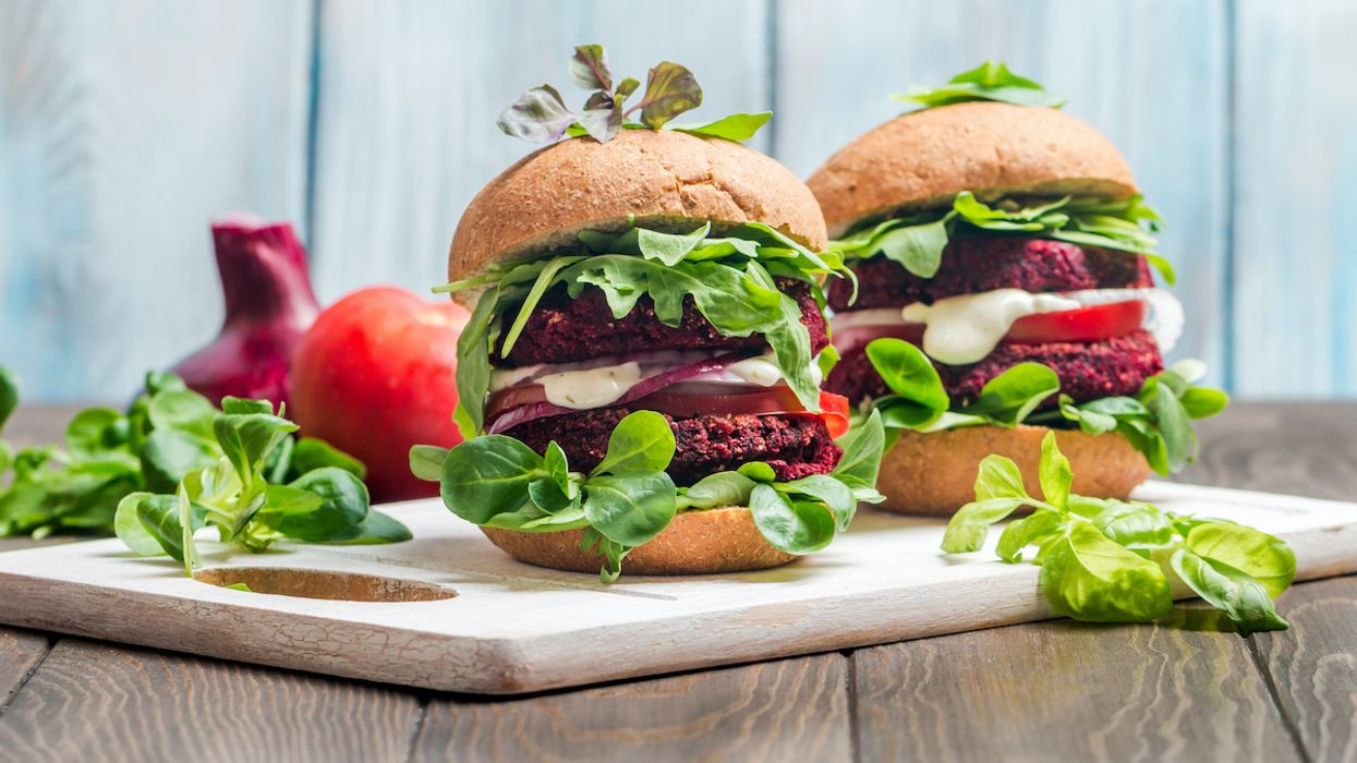 8 Best Veggie Burgers for Your Meat-Free Routine, Including Two Easy Recipes