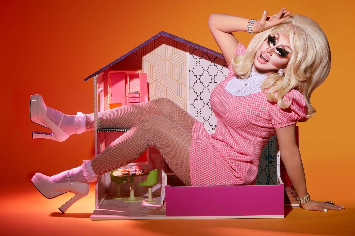 Call Trixie Mattel 'Barbara,' Not 'Barbie'