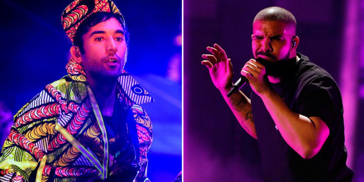 This Haunts Me: Drake and Sufjan Stevens' Tumblr Romance ...