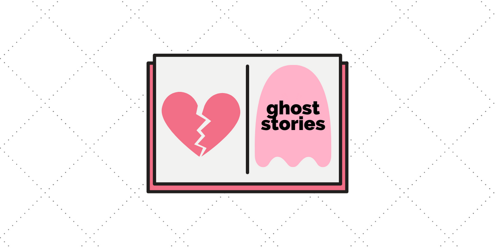 I Was Ghosted On Valentine's Day, And Here's How I Recovered From The Heartbreak