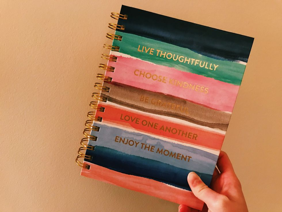 Journaling Has Become My Life-Changing Routine, And It Can Become Yours Too