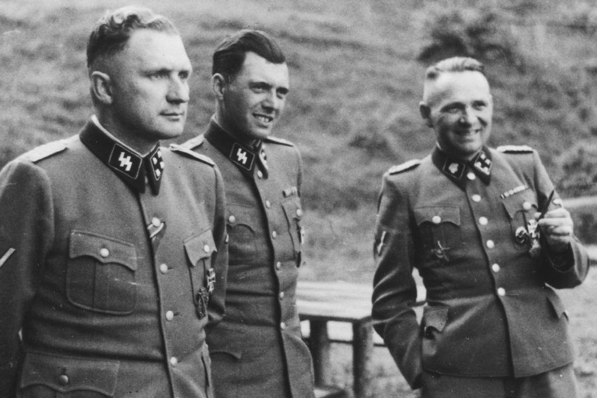 Boia nazista ma anche uno scienziato. La banalità del male di Josef Mengele