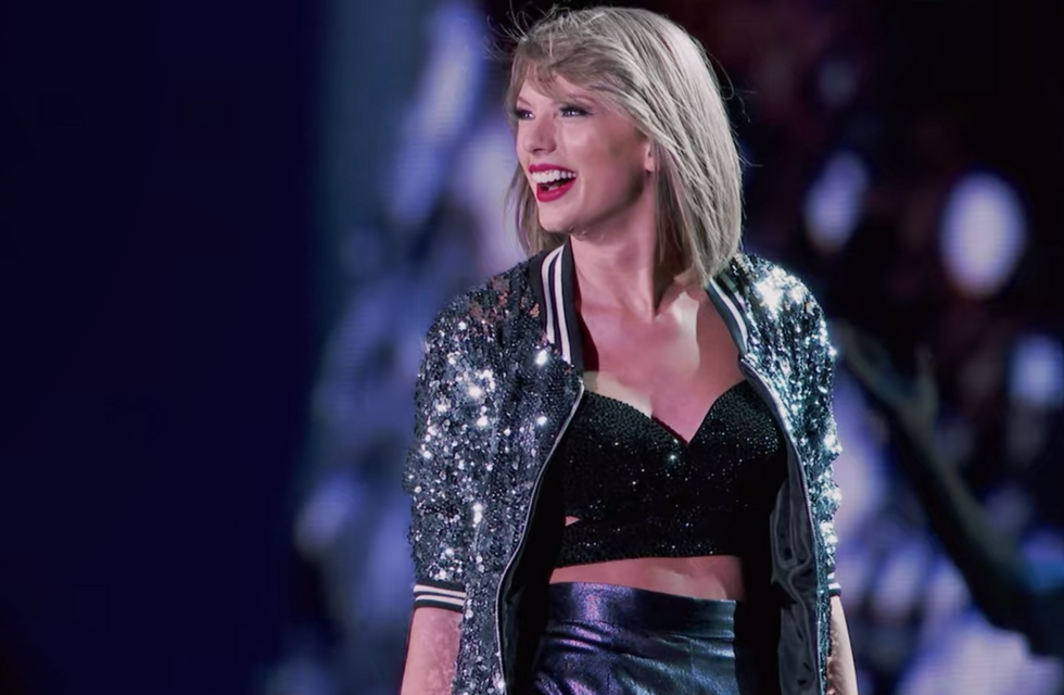 'Miss Americana' Will DEFINITELY Change Your Opinion On Taylor Swift If You Aren't A Fan