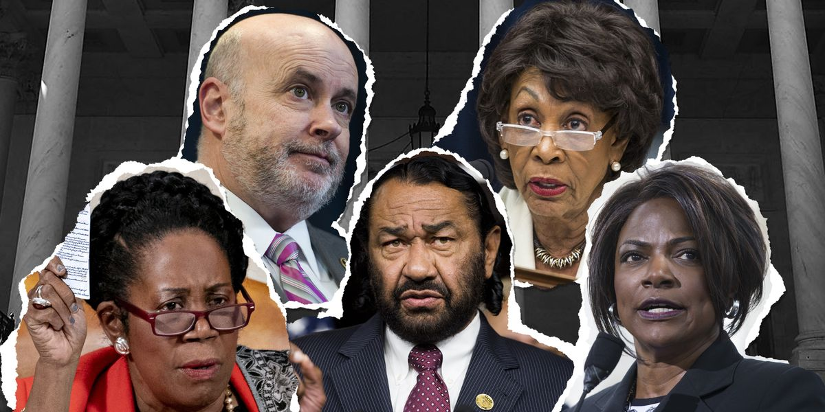 6 Democratic Reps Weigh In on SOTU, Political Cynicism and the Party's Future