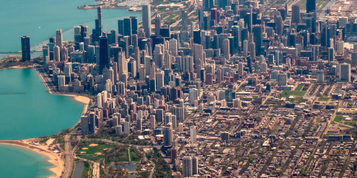 Can an Alphabet spinoff use phone location data to transform urban planning?