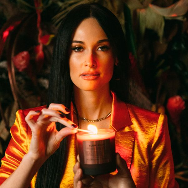 We're Definitely Alright With Kacey Musgraves' New 'Slow Burn'