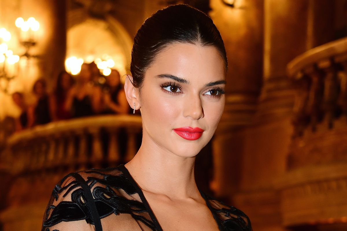 TikTok Verified a Fake Kendall Jenner Account