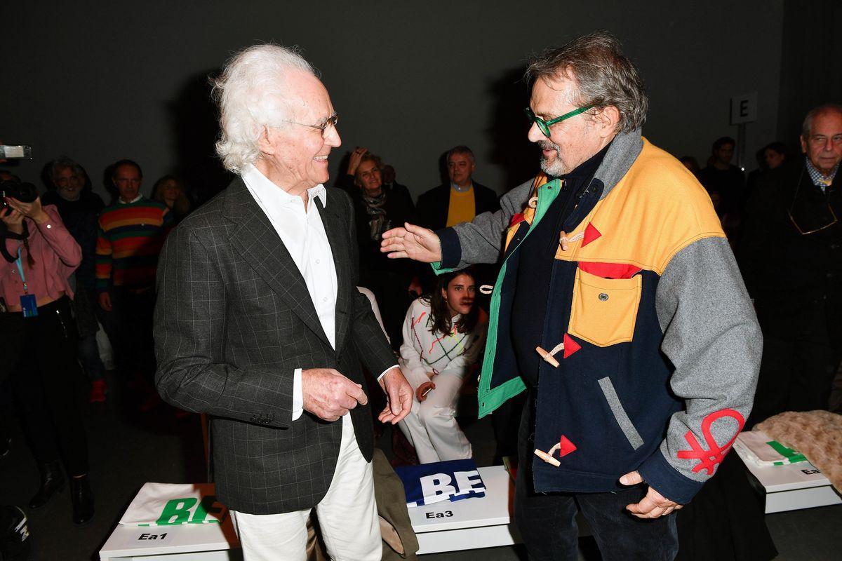Persino i Benetton scaricano Toscani. L'ultimo delirio gli è costato il posto