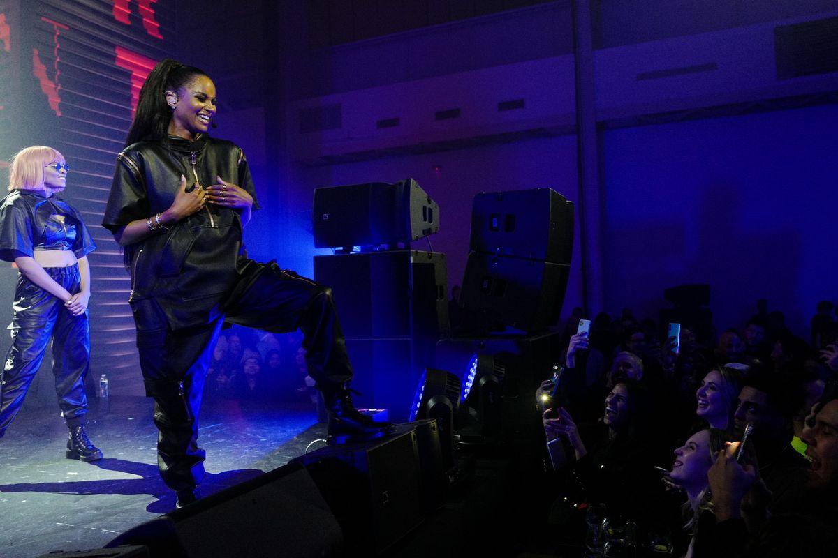 Ciara, Diplo and More Kick Off NYFW with Bulgari Performances