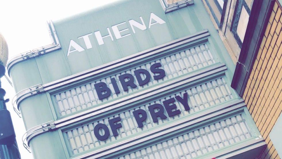 """Birds Of Prey"" (2020) Film Review"