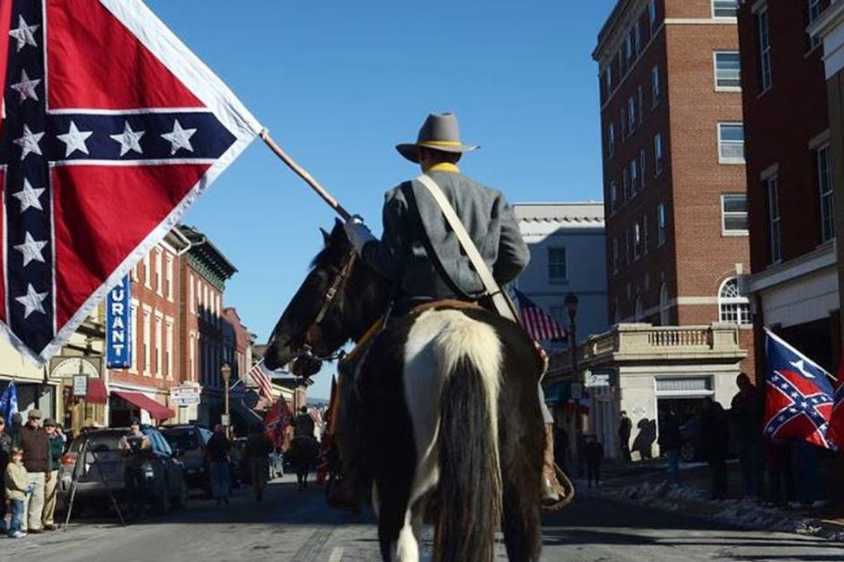 Virginia is canceling a Confederate holiday and may replace it with Election Day