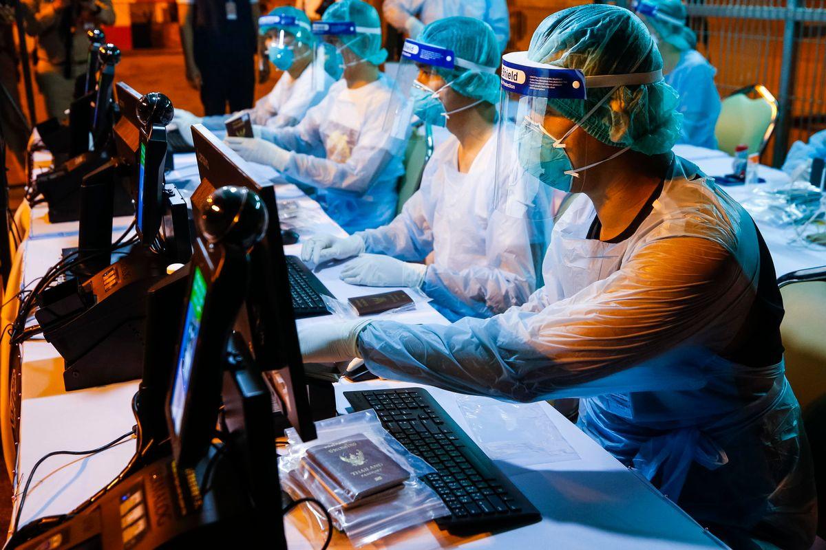 Già 11 le fiere cinesi saltate. Con l'allarme del Coronavirus va in ginocchio un settore da 7,2 miliardi di euro