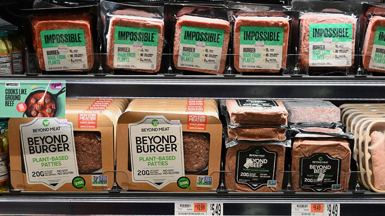 Impossible Burger vs. Beyond Burger: Which Is Better?