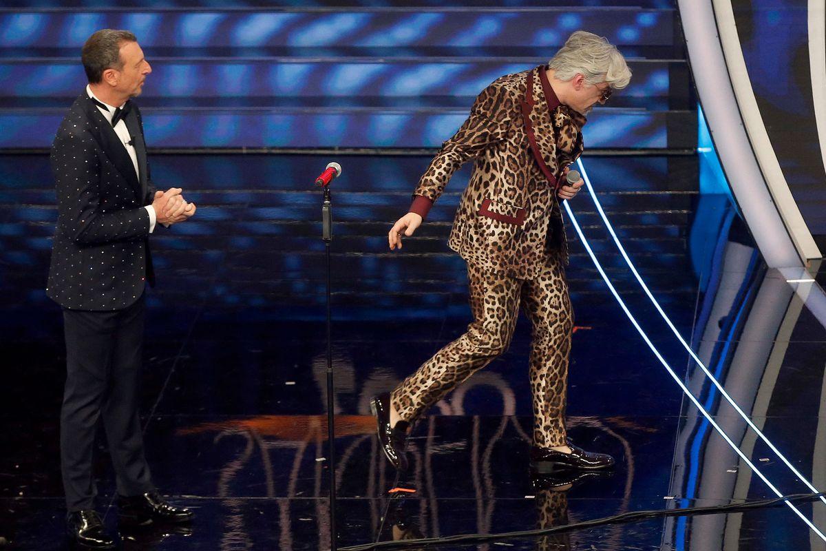 I veri trionfatori di Sanremo ve li raccontiamo noi: Amadeus se la cava, Ferro no