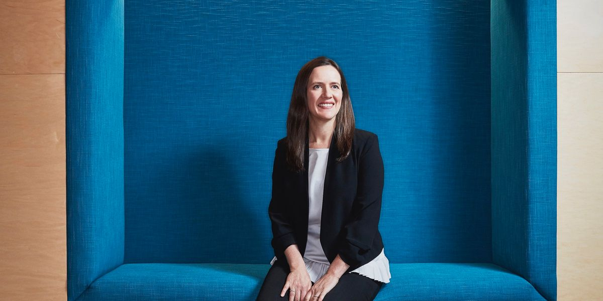 Amazon's Toni Reid on teaching Alexa every language