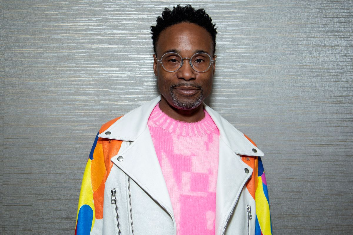 Billy Porter Shuts Down Parents for Criticizing His 'Sesame Street' Dress
