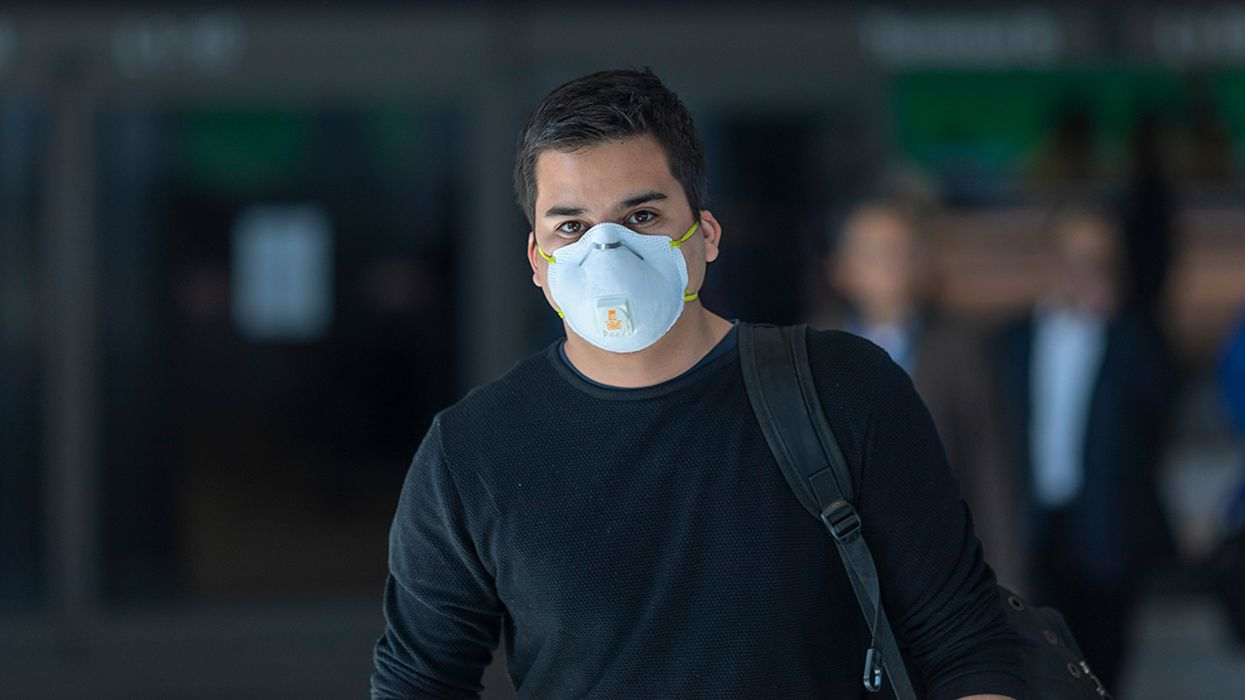 Coronavirus: How Well Do Face Masks Protect Against Viruses, Droplets and Dust?