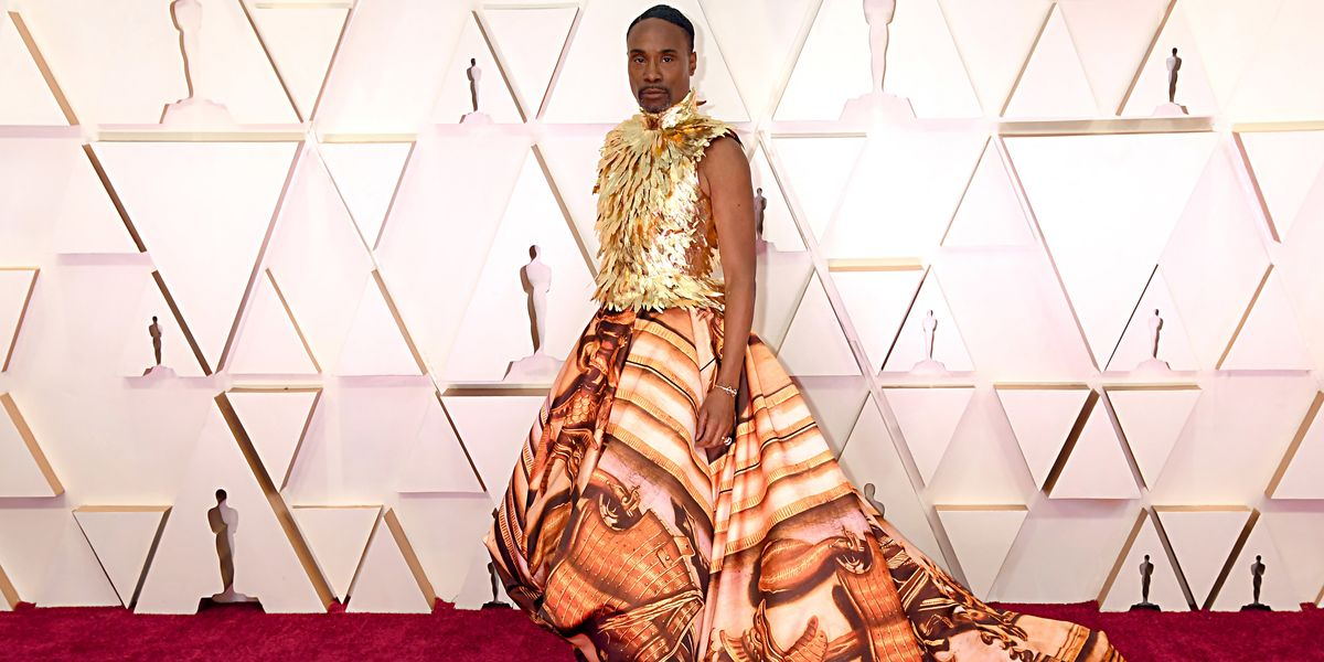 All the Red Carpet Looks at the 2020 Oscars