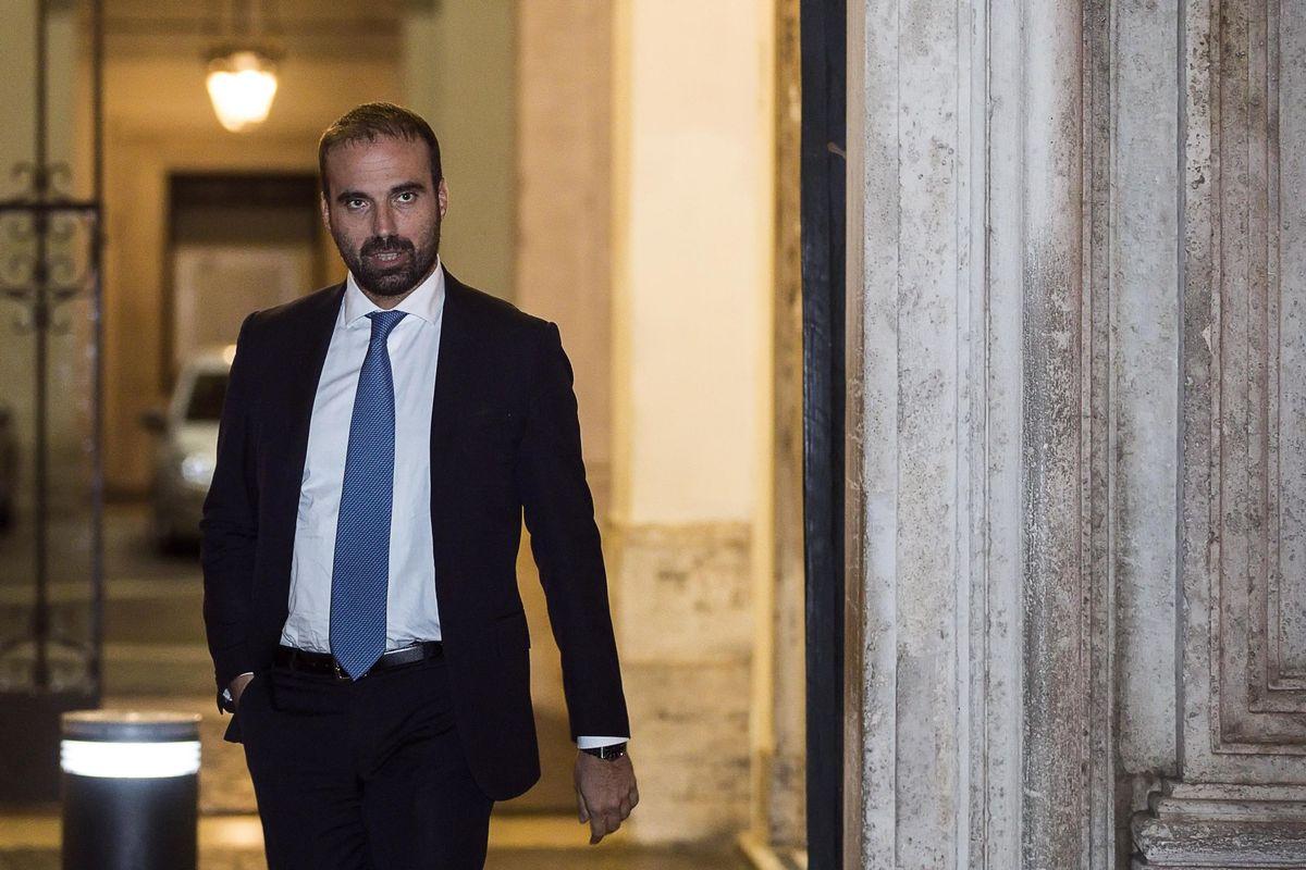 """Qui renziani, Luigi Marattin: «Il nostro """"sì"""" al governo? Non è certo incondizionato»"""