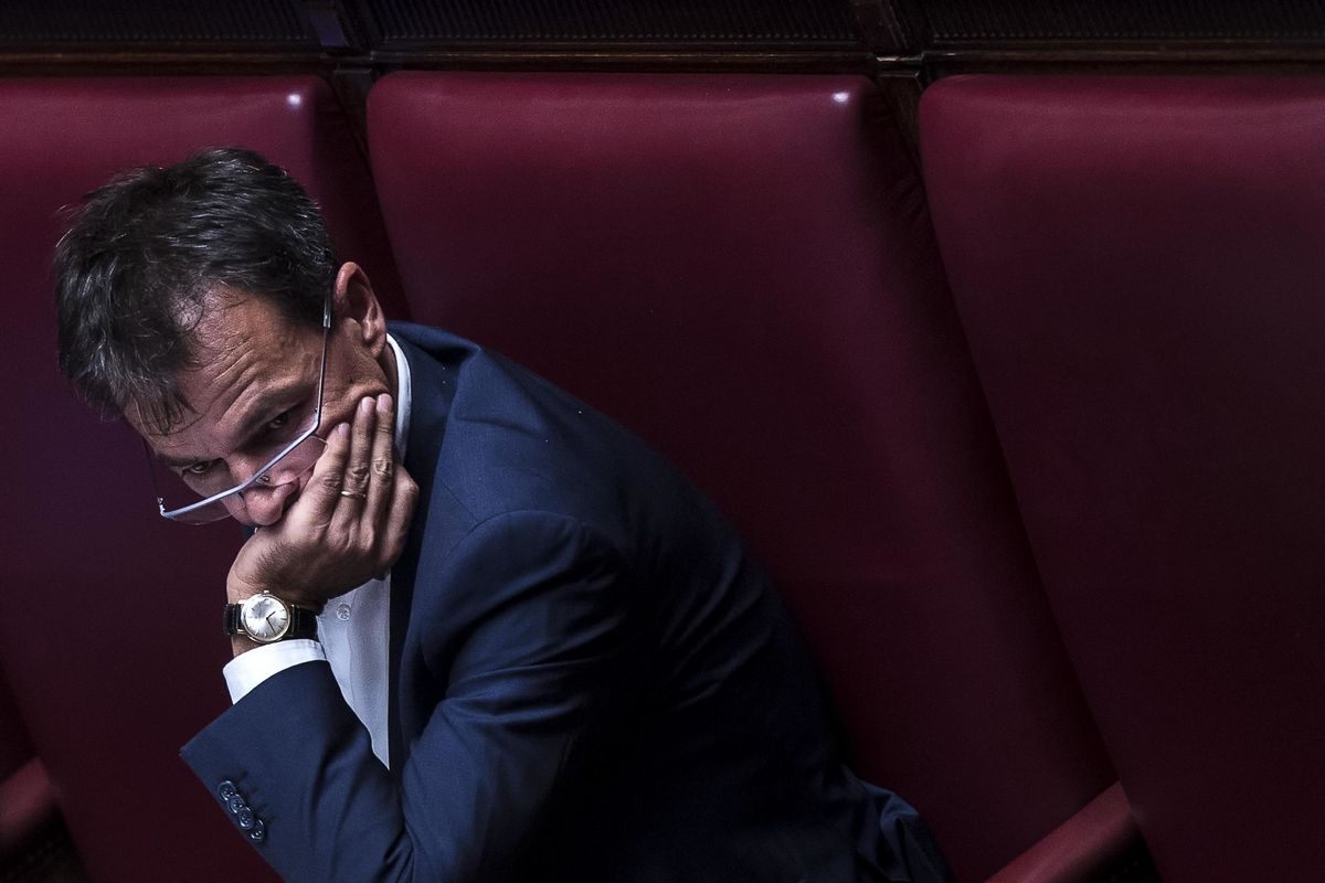Qui Leu, Stefano Fassina: «Tra una settimana vedremo se poter andare avanti o no»