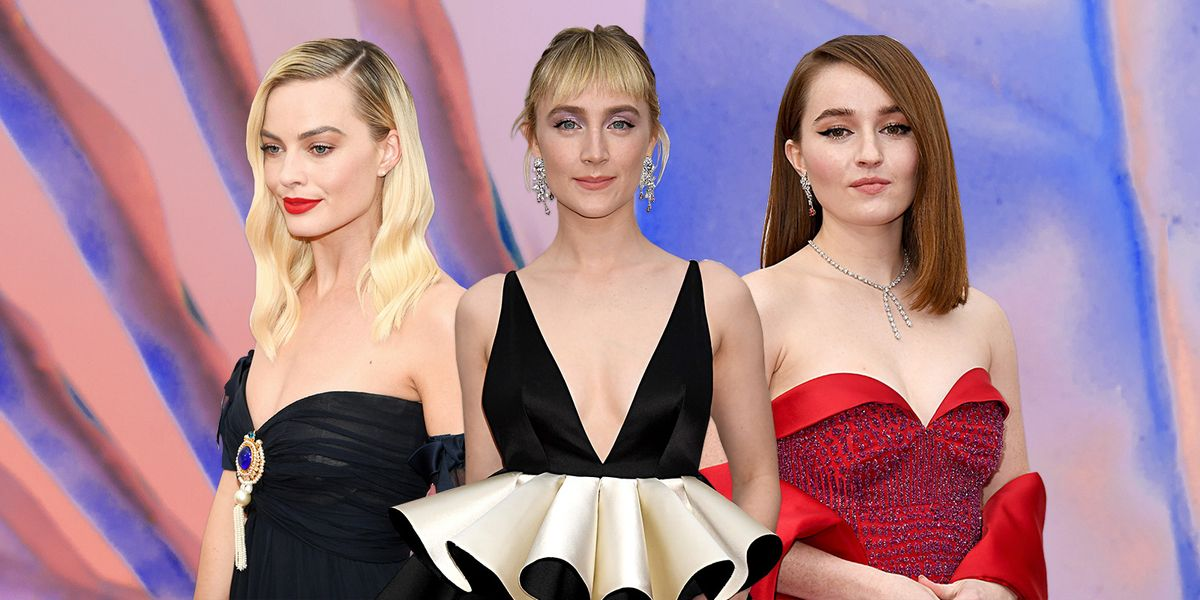 Sustainability Was A Red Carpet Trend At The 2020 Oscars