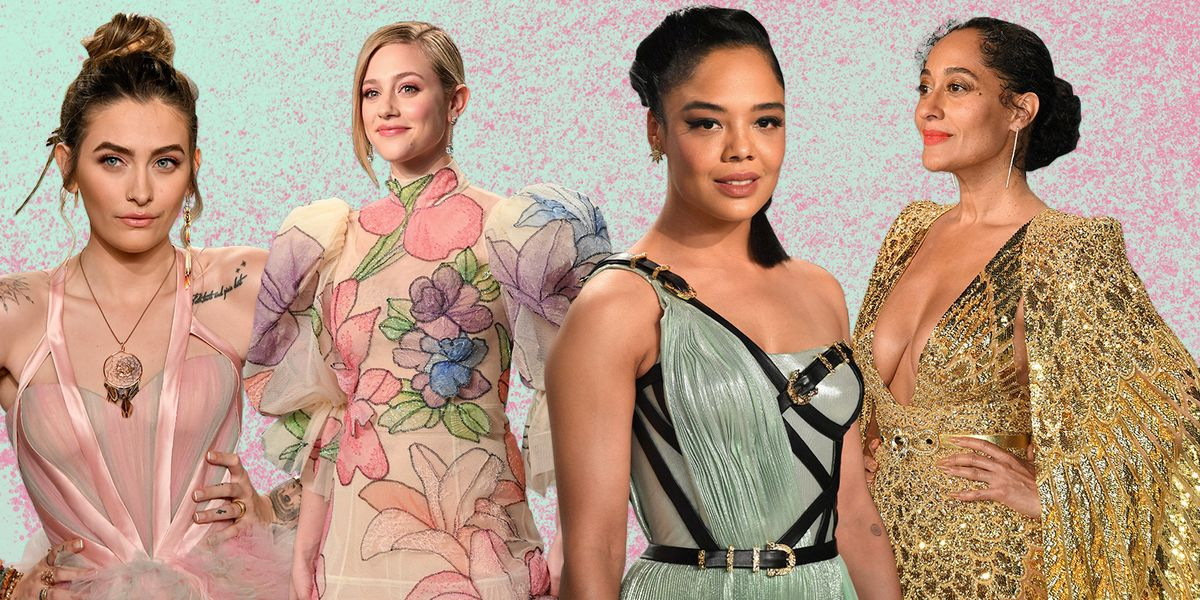 The Best Fashion From The 2020 Oscars After Parties
