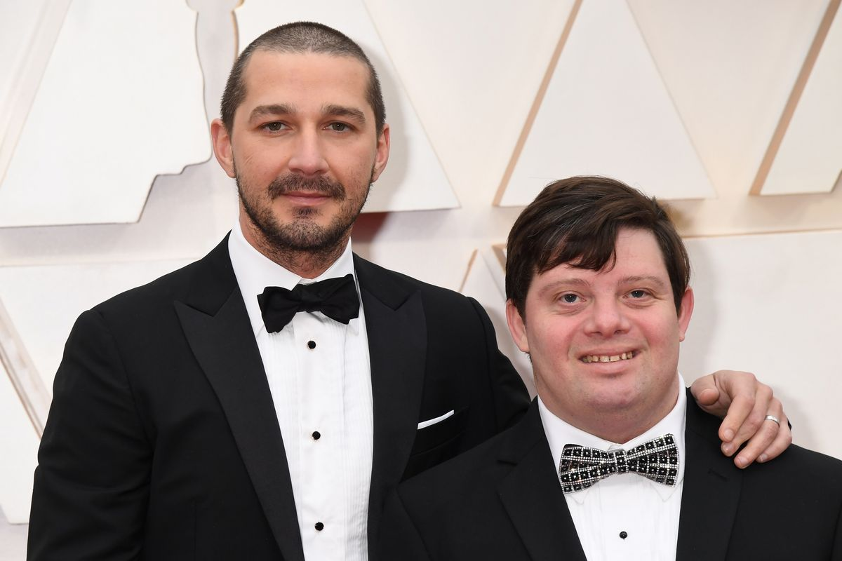 Is Shia LaBeouf Married?