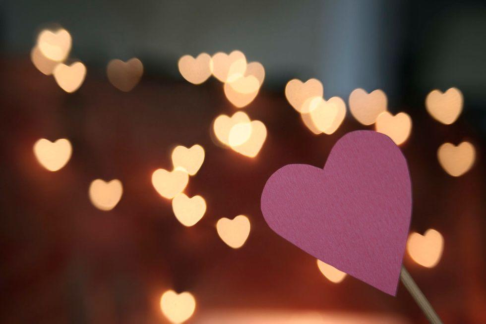 5 Free Valentine's Day Ideas