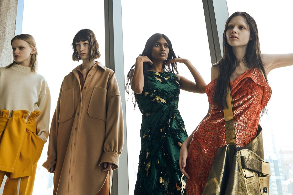 Sies Marjan Brings the Countryside to the City