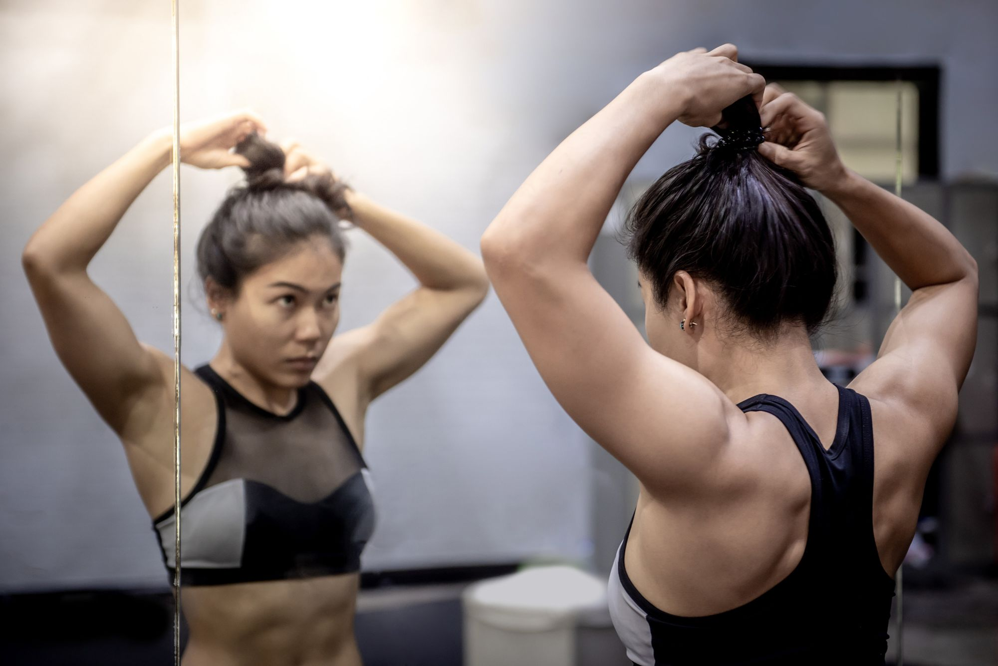 Yes, It *Is* Possible to Build Body Confidence As a Dancer. Here Are 6 Tips